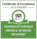 Mystic Mountain Rainforest Adventures at TripAdvisor