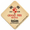 Ask For The Grand Prix Bottle