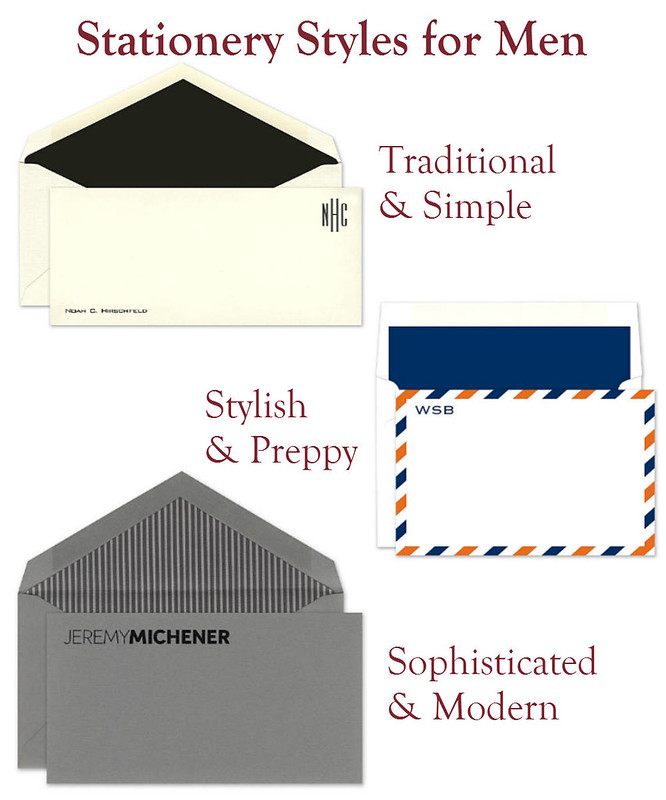 stationery-styles-for-men