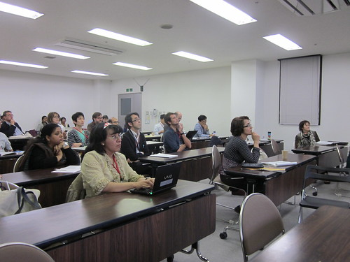New theoretical and empirical directions in commons research - IASC 2013