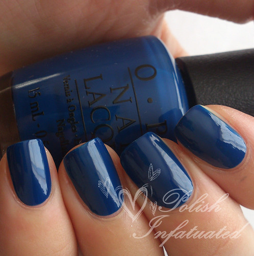 Polish Infatuated: Swatches and review: OPI San Francisco ...