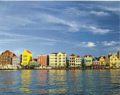 Historic Area of Willemstad, Inner City and Harbour, Curaçao UN