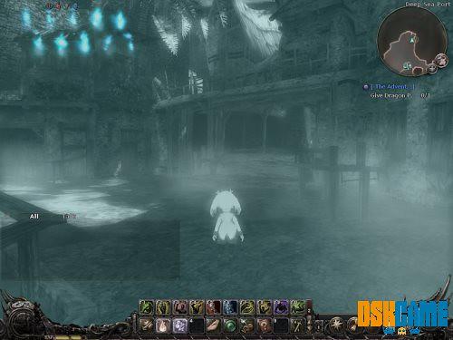 Wizardry Online 4