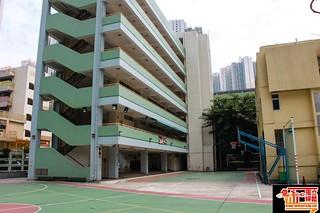 [棒球] 觀瑪校舍 (from 觀塘瑪利諾書院 facebook專頁)#01