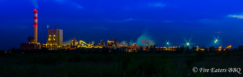 Zellstoffwerk Stendal
