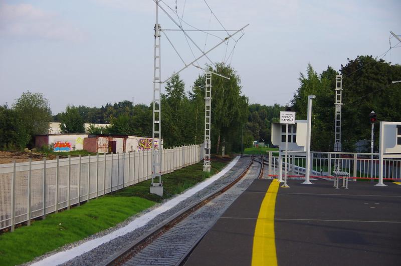 031 поезд фото