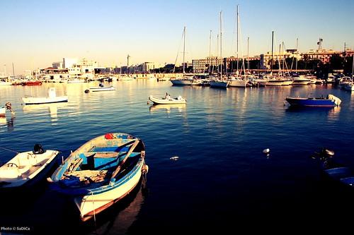 Molo - Bari