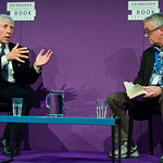 Jack Straw and Allan Little | Jack Straw and Allan Little