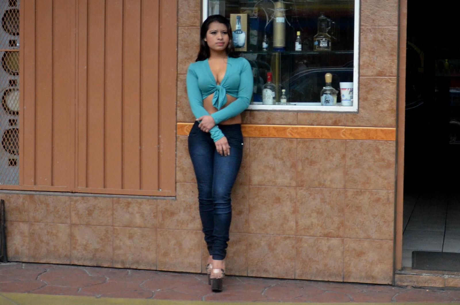 San diego street prostitute Part 10 6