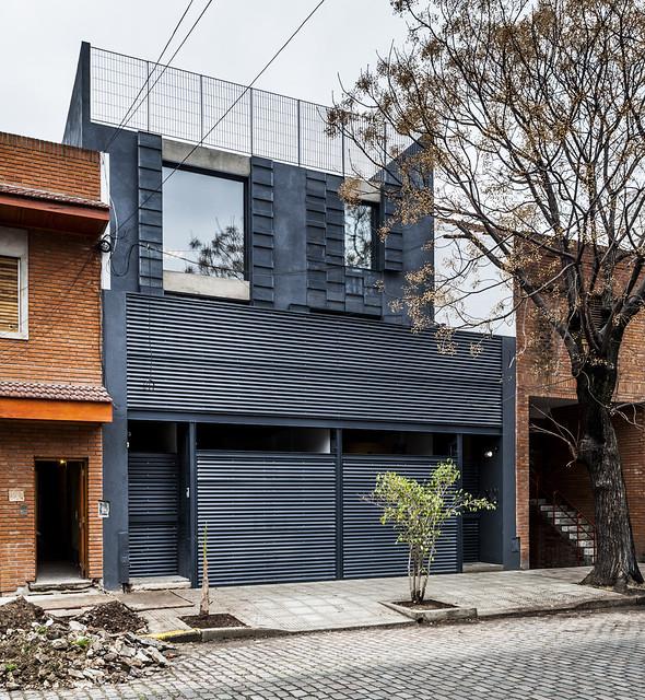 Dos Casas Conde