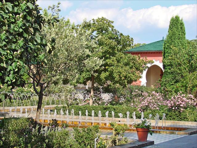 Le jardin oriental marzahn flickr photo sharing for Le jardin oriental