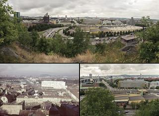Gothenburg, Gårda 1965 / 2013