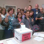 New Four-Year Pact for 12,000 California and Nevada Dignity RNs
