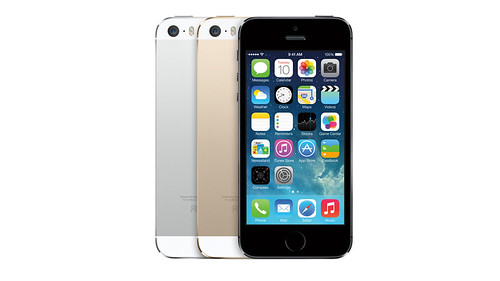 Apple iPhone 5S telefonas   MAN PATINKA!