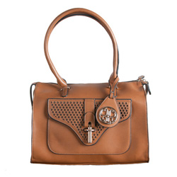 Bohembag Cartera BROWN