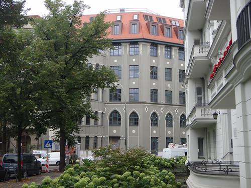 Steinplatz