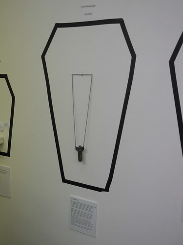 Bring Back The Dead - Jewellery Exhibition - 5