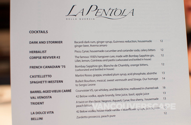 La Pentola Sunday Supper-1