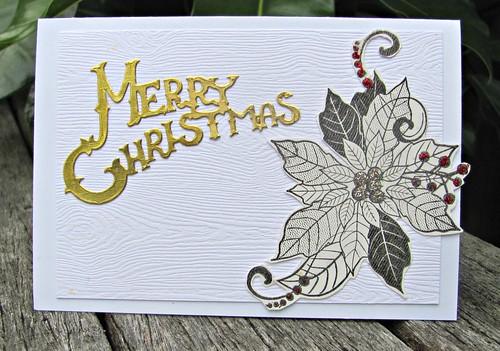Glittery Christmas