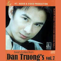 Đan Trường – Best Collection (2002) (MP3) [Album]