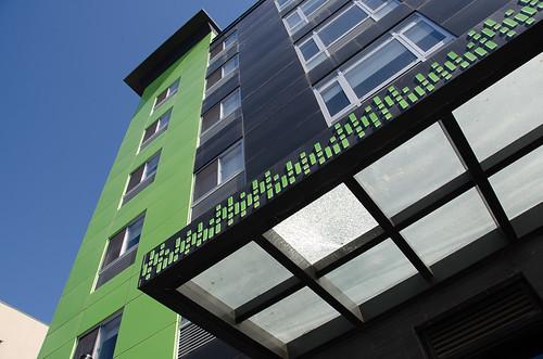 Hotel BPM Brooklyn - Modern Design