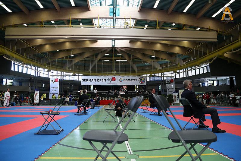 German Open 2013 in Hanau