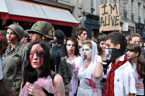 Zombie Walk #15