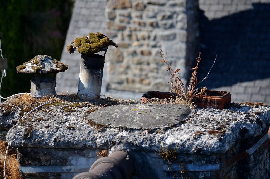Dinan Rooftop