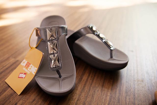 fitflop review