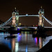 Tower Bridge by Piero Zanetti