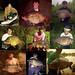 Carp Fishing - The Good Old Days - In The Days Of Hair by Kibsee