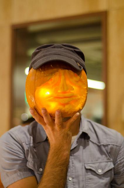 Tinkering Social Club: Hack-o-Lanterns