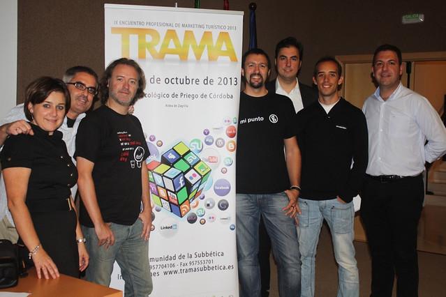 Blog de Viajes Diario de un Mentiroso en Trama 2013