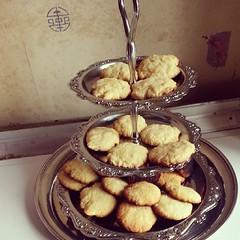 ☆ le goûté est prêt ☆ #cookies #gateau #biscuit #ourlittlefamily #france
