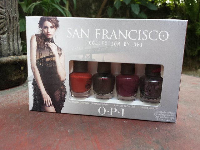 Opi-san-francisco-collection