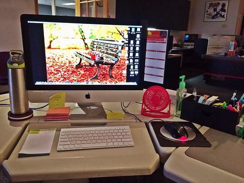 Heathers-Desk