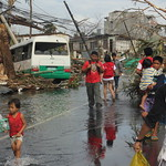 RN Response Network sends first team into the Philippines