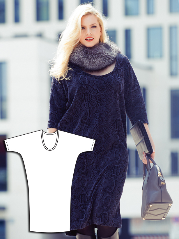 Make an Easy Breezy Dress
