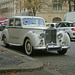 Rolls-Royce - Paris by Lucille Cottin