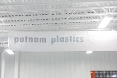 Putnam Plastics Sign