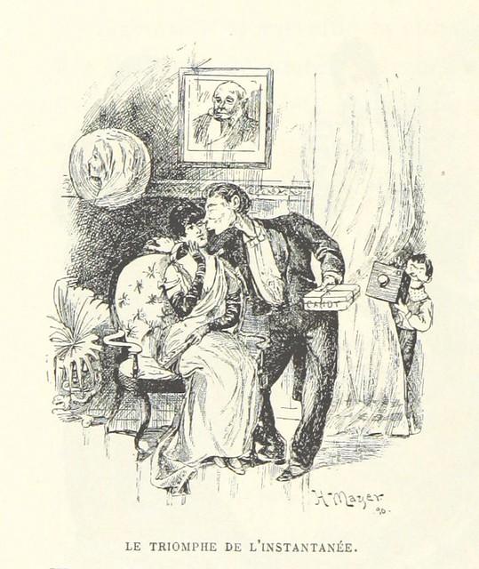 Image taken from page 456 of 'La Vie Américaine. Ouvrage illustré, etc'