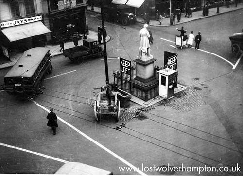 Snow Hill 1931
