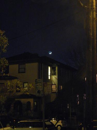 DSCN7544 _ New Moon, 4 December 2013