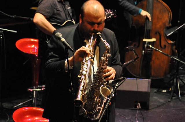 Jazz & Blues Masters by Pirlouiiiit 07122013