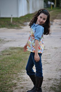 Jack and Jill Shirt Pattern
