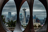 Seattle by Ross Forsyth - tigerfastimagery
