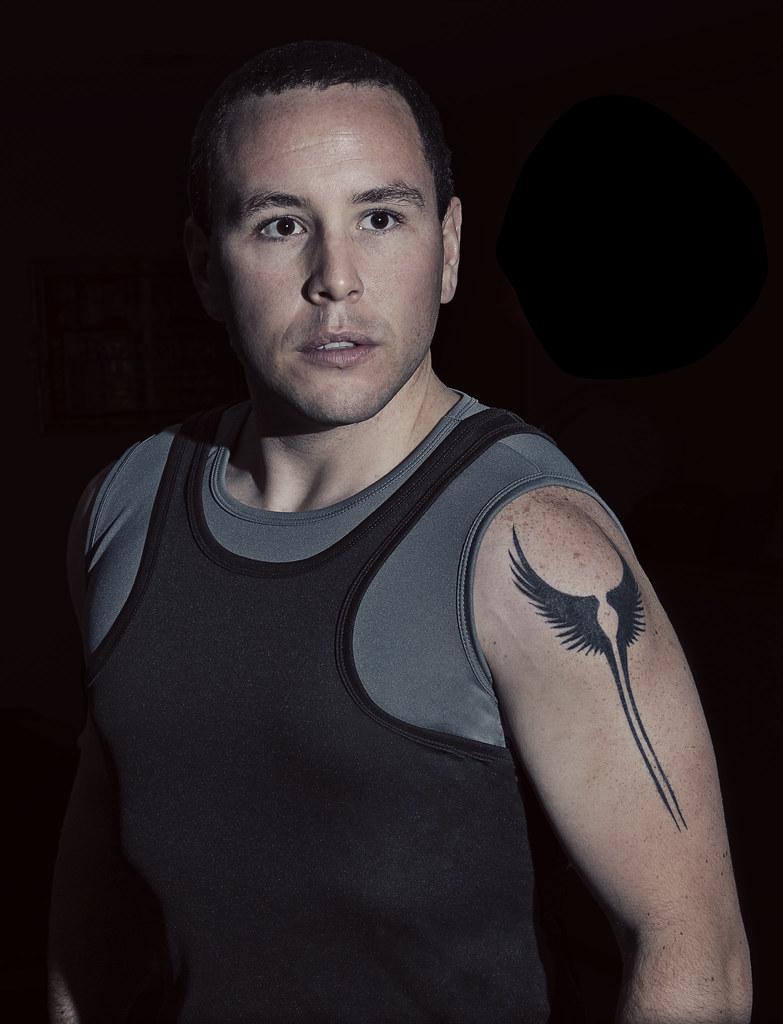 Top battlestar galactica syfy images for pinterest tattoos for Battlestar galactica tattoo