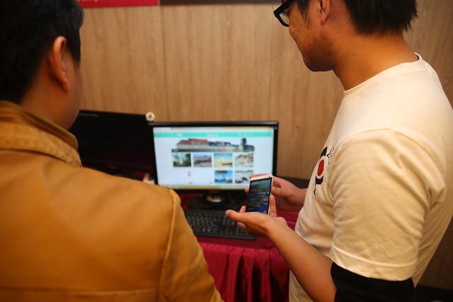 [發表會] 群眾募資起家的 OVO 於法雅客舉辦全球首賣會 @3C 達人廖阿輝