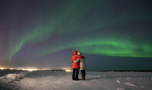 A Love Story For Yellowknife