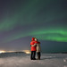 A Love Story For Yellowknife by davebrosha